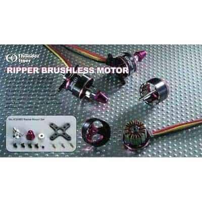Brushless RIPPER OBL 2928/09