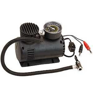 12 Volt Air-Compressor