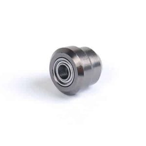 Metal Bearing Housing (Big Lama)