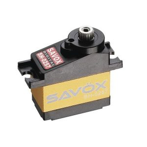 SAVOX SH-0257MG Metal gear digital servo (DS410M)