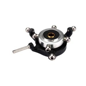 Aluminum and Composite Swashplate: 300 X