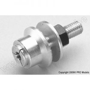 Collet prop adapter M5 Ø3mm (1pc)