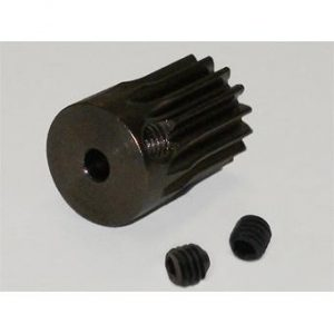 Hyperion Pinion Mod 0.5, ID3.2mm, 14T