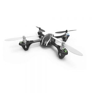 Hubsan X4 Mini Quadcopter RTF 2.4Ghz with LED