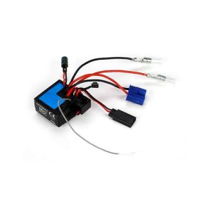 Mini ESC/Rx, 2.4GHz, Water Proof, Marine
