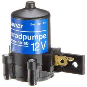 Geared pump 12 V