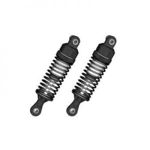 (YEL12008) - YellowRC Rear Aluminium shock set (2pcs)