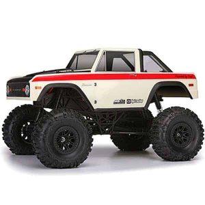 HPI Crawler King 4x4 RTR Ford Bronco