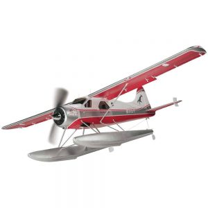 Island Wings DHC-2 Beaver Rx-R