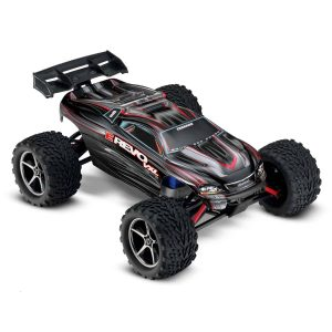 Traxxas E-Revo VXL 1/16 4WD Brushless TSM with TQi 2.4GHz RTR