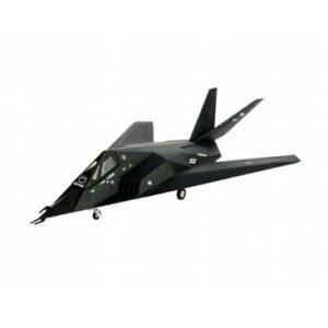 Model Set F-117 Stealth Fighter