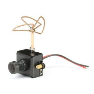 Eachine EF-01 AIO 5.8G 40CH 25MW VTX 800TVL 1/3 Cmos FPV Camera