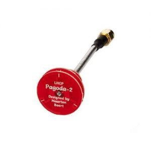 Pagoda 2 Omni 5.8GHz FPV Antenna with SMA RHCP