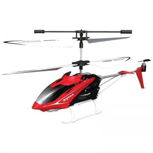 Syma S5 3CH Helicopter with Gyro